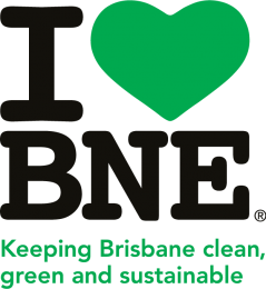 I love Brisbane - Keeping Brisbane clean, green and sustainable